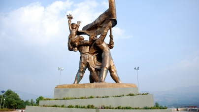 Lịch sử Điện Biên