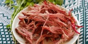 Cách làm thịt bò gác bếp chuẩn Tây Bắc