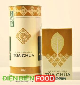 che-shan-tuyet-tua-chua