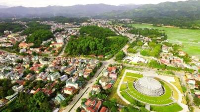 Điện Biên Phủ thành phố Lịch sử – Du lịch – Văn Hóa – Ẩm thực