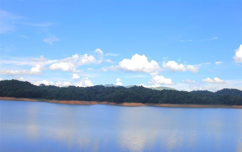 hồ pa khoang