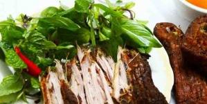 Cách làm Thịt Lợn Gác Bếp Chuẩn Tây Bắc