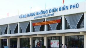 Cục Hàng Không Việt Nam khảo sát quy hoạch Cảng hàng không Điện Biên