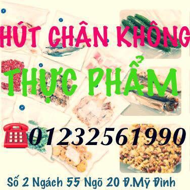 Dich vu hut chan khong thuc pham 1