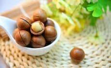 """Hạt Mắc Ca Điện Biên (Macadamia) """"Hoàng hậu"""" của các loại Hạt"""