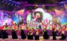 Lễ hội Hoa Ban Điện Biên 2018