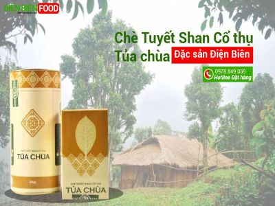 Đặc sản Tây Bắc
