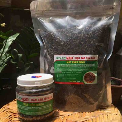 Mắc khén hạt dổi rừng 2
