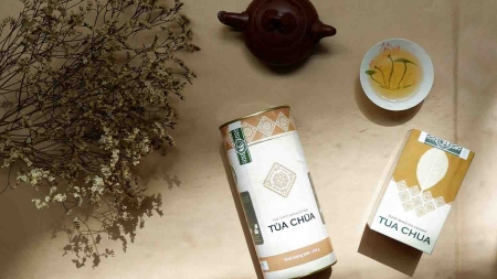 Mua chè (trà) Shan Tuyết Ngon ở Hà Nội