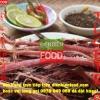thịt lợn gác bếp