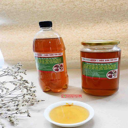 mật ong rừng