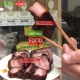 Thịt Ba Chỉ ( Ba Rọi ) Hun Khói Gác Bếp Tây Bắc