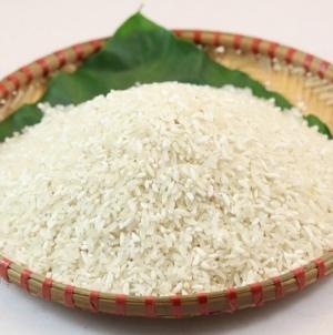 Gạo Séng Cù Điện Biên Nức tiếng vùng đất Mường Thanh